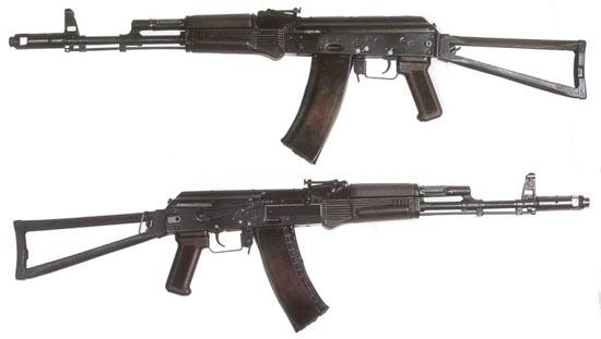 M1 Garand or AKS-74? - AR15 COM